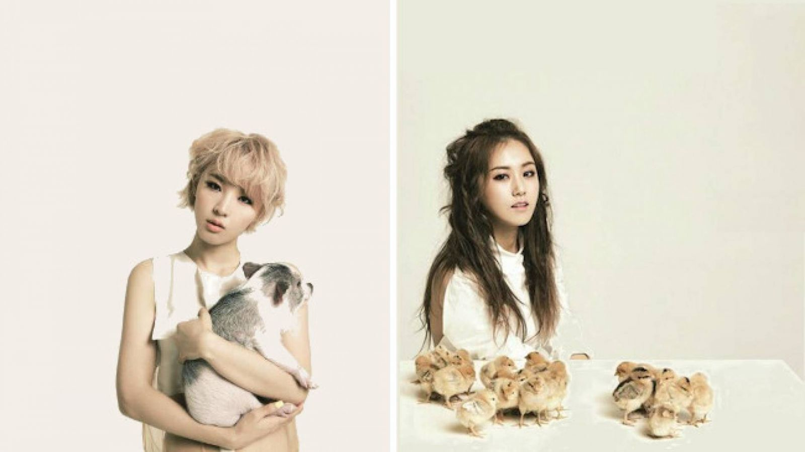 Estreia da sub-unit 2YOON © Cube Entertainment
