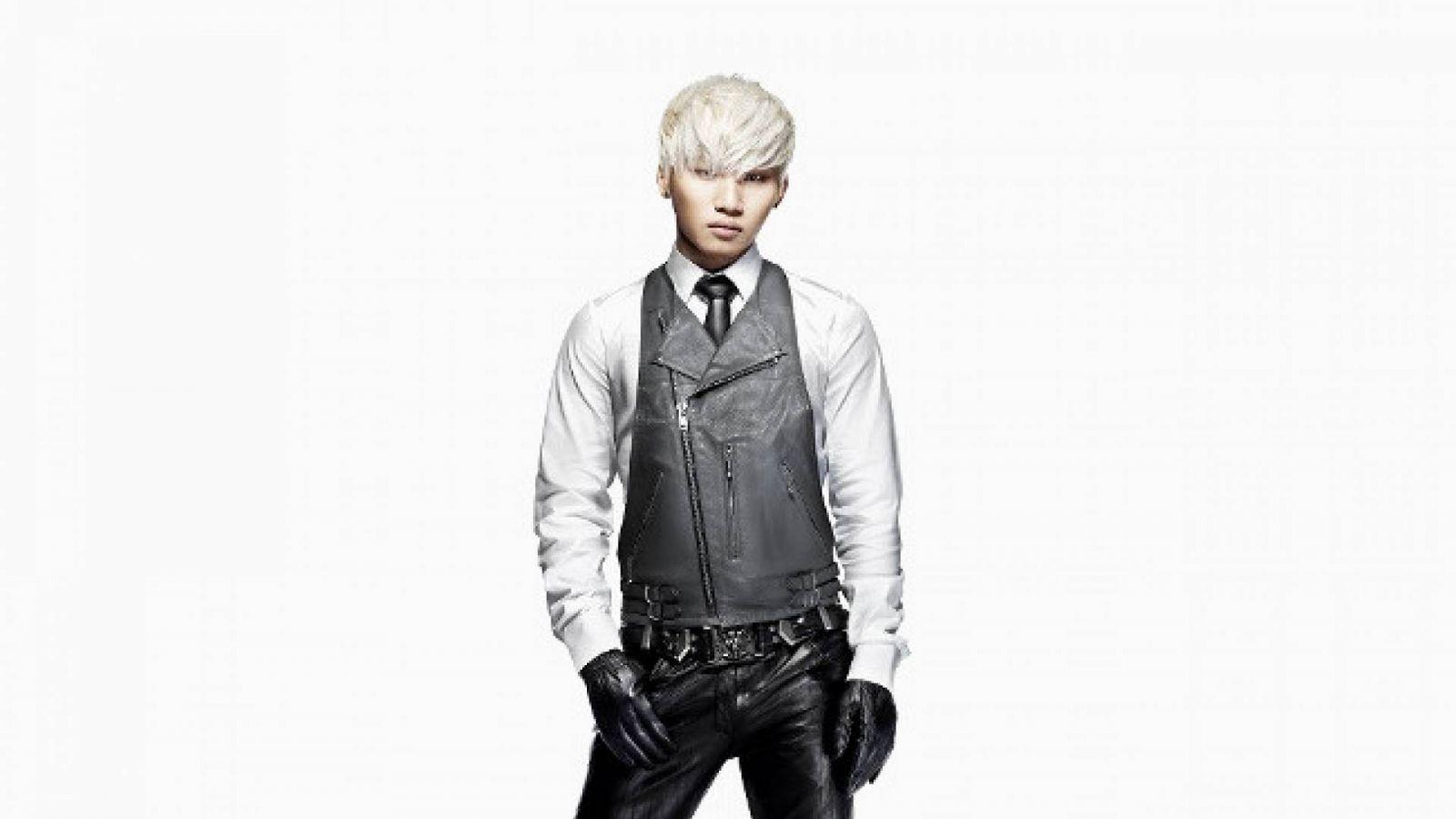 Daesung © YG Entertainment