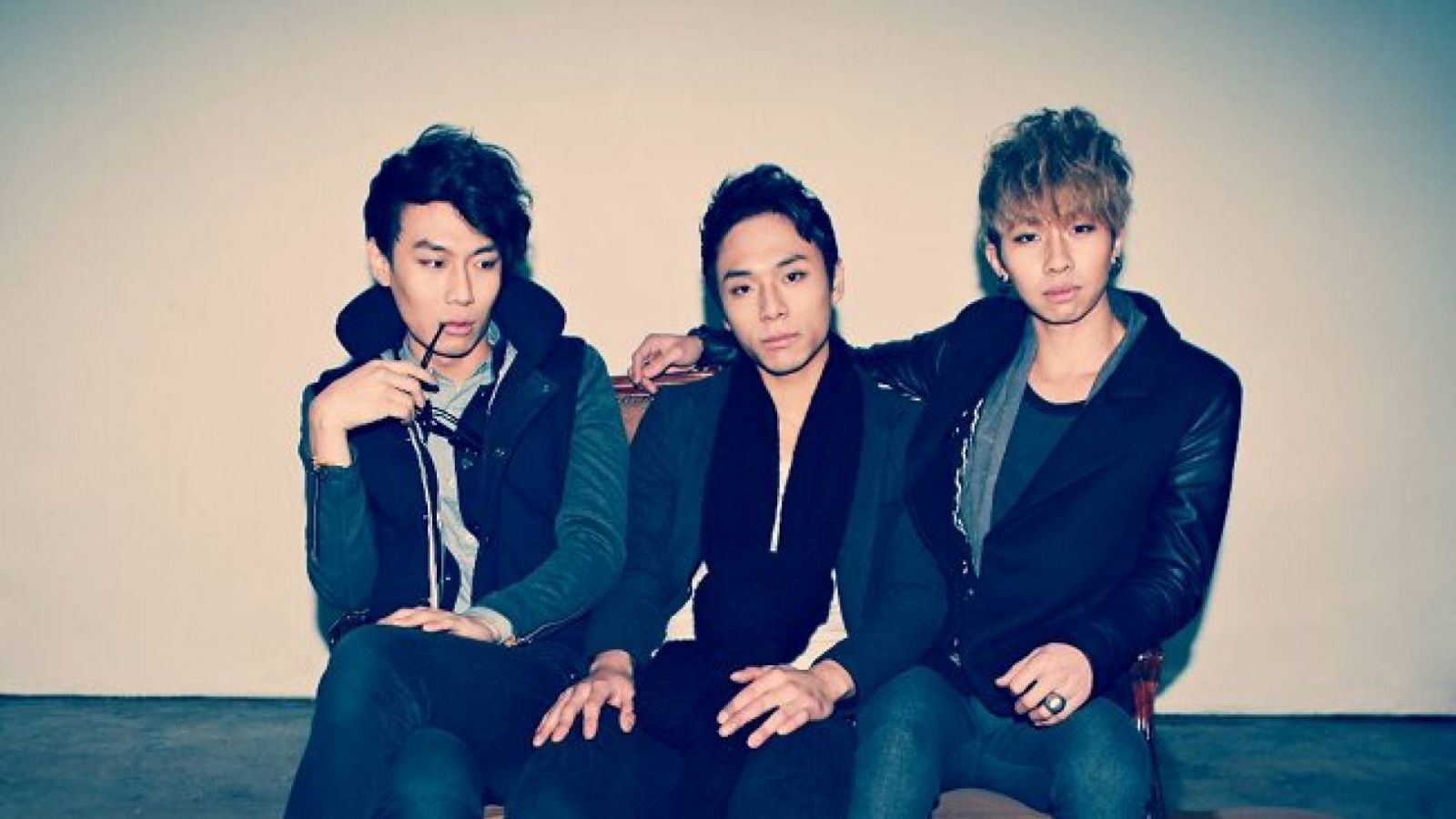 Interview avec [band:fine] © [band: fine]