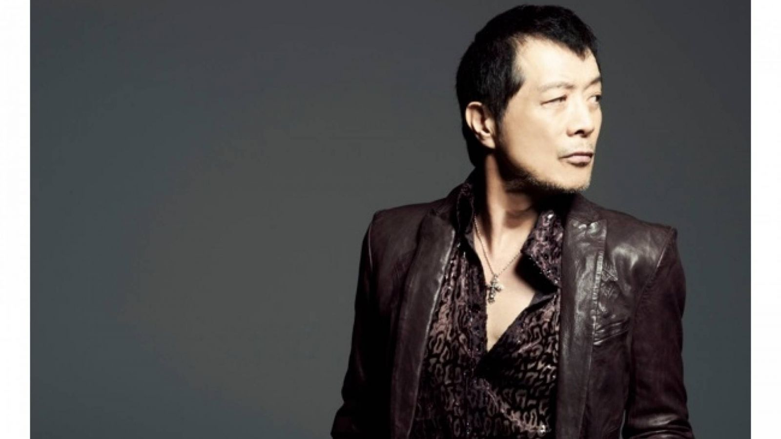 Yazawa Eikichi © Eikichi Yazawa / GARURU RECORDS. All Rights Reserved.