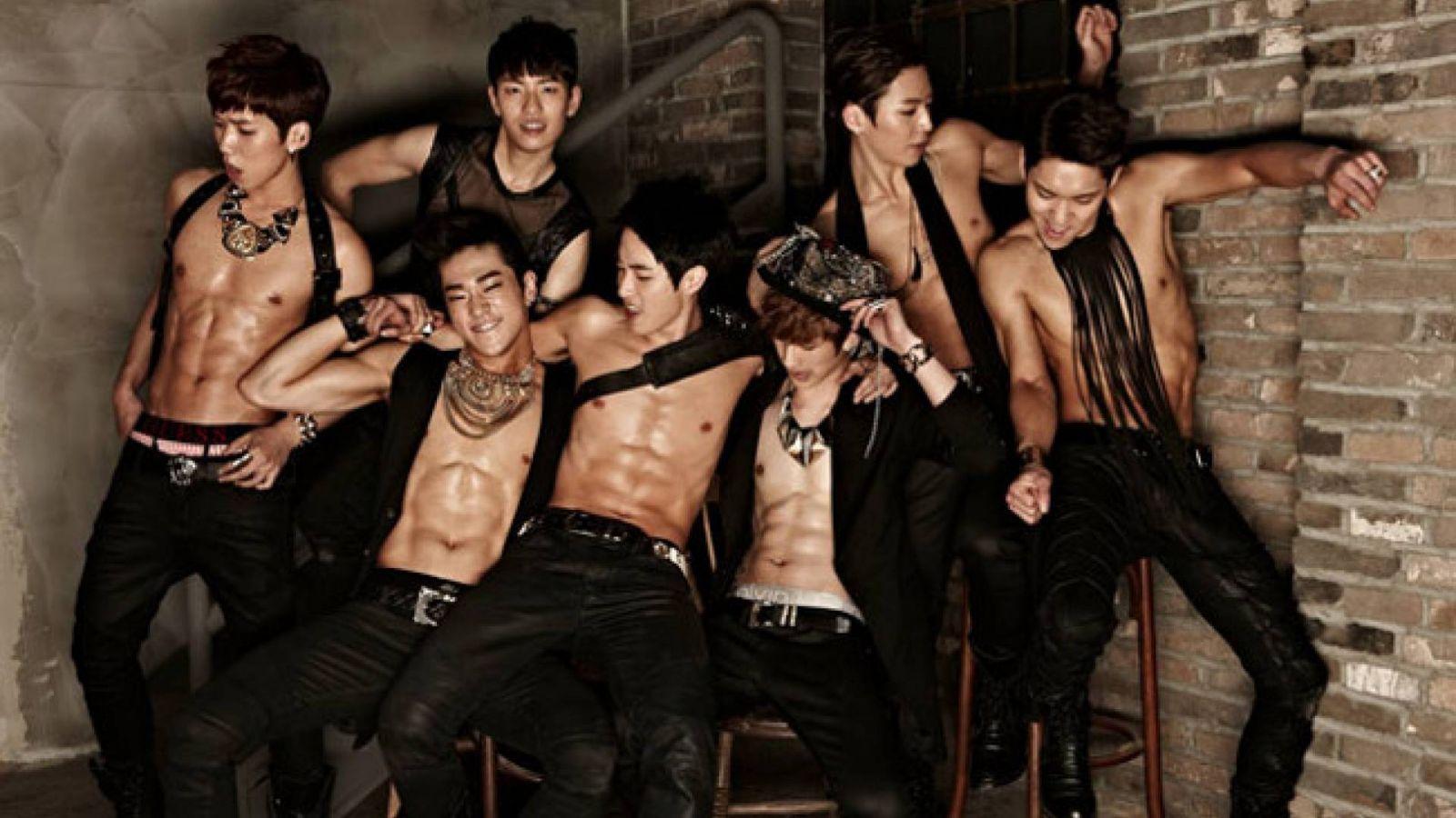 100%:n comeback © TOP Media