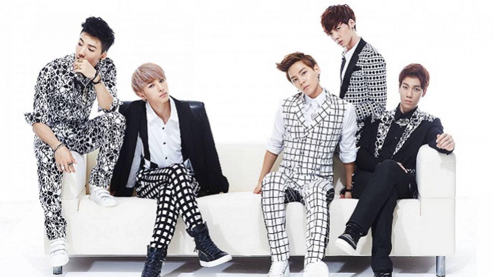 Boys Republic © Universal Music Korea
