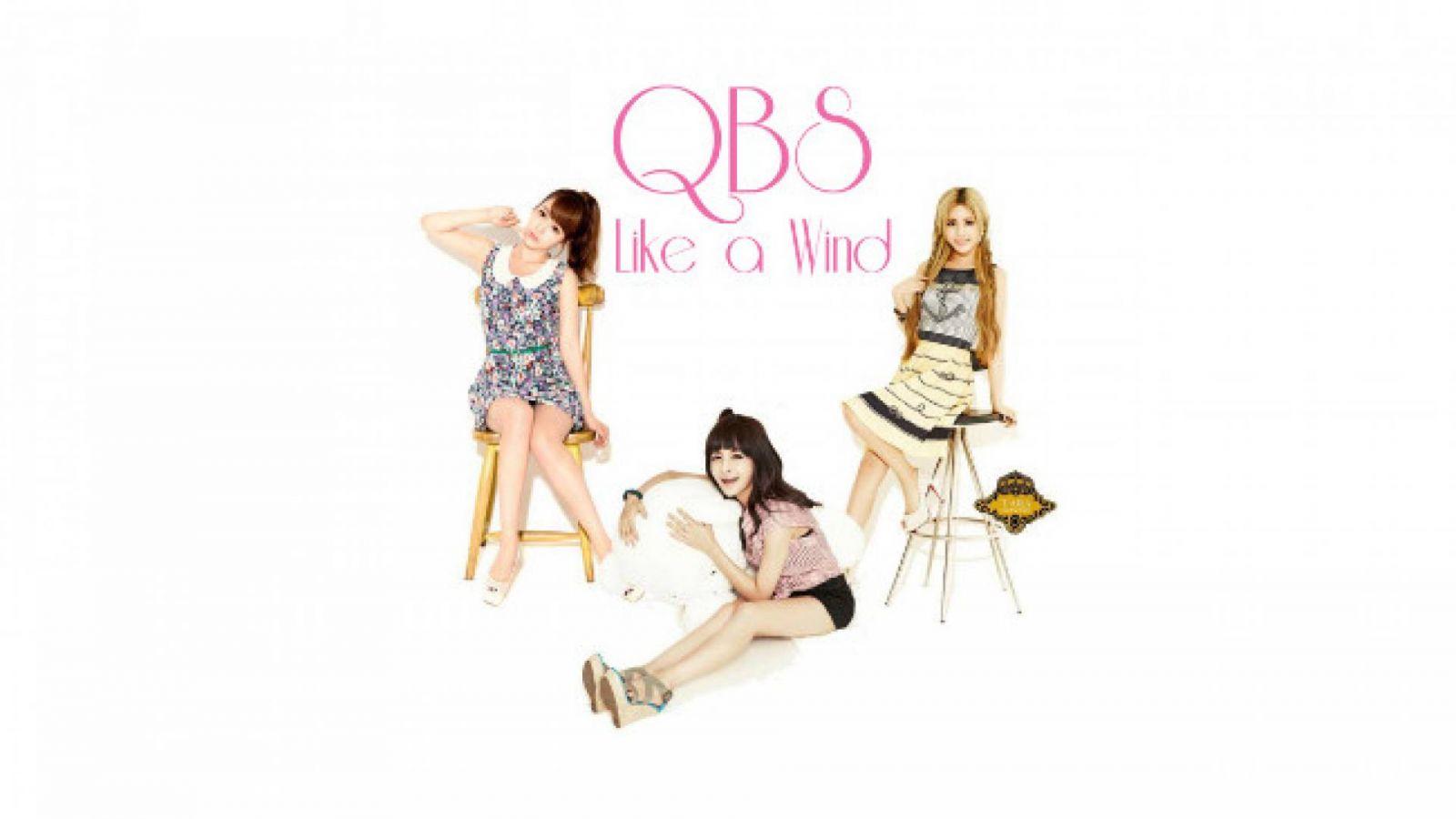 Nova subunit do T-ara: QBS © QBS
