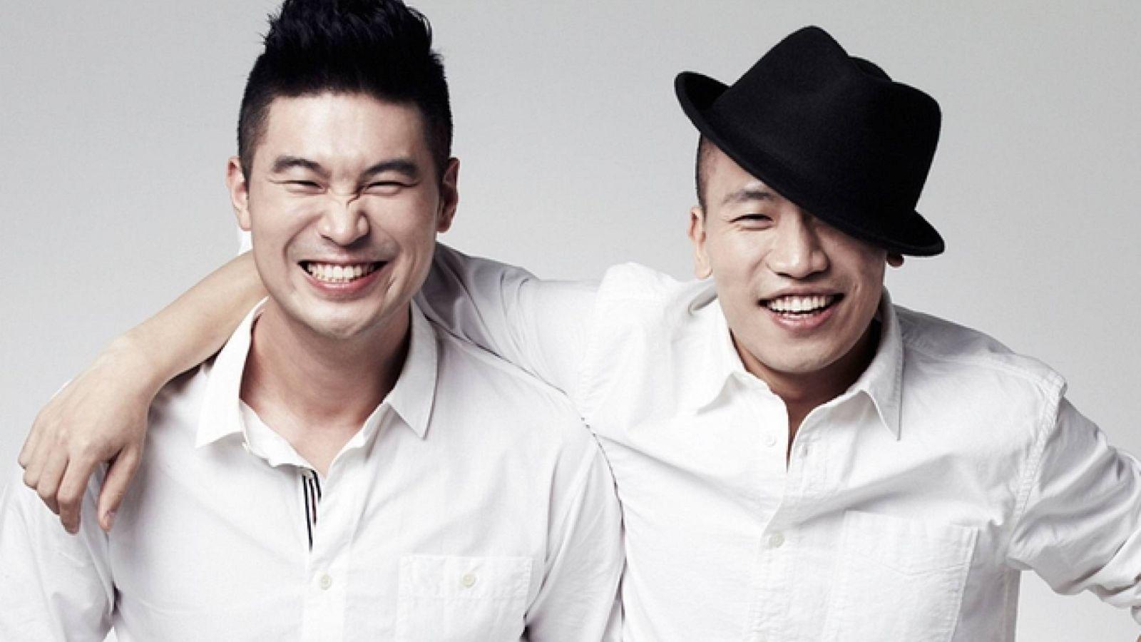 Dynamic Duo fará novo lançamento © Dynamic Duo