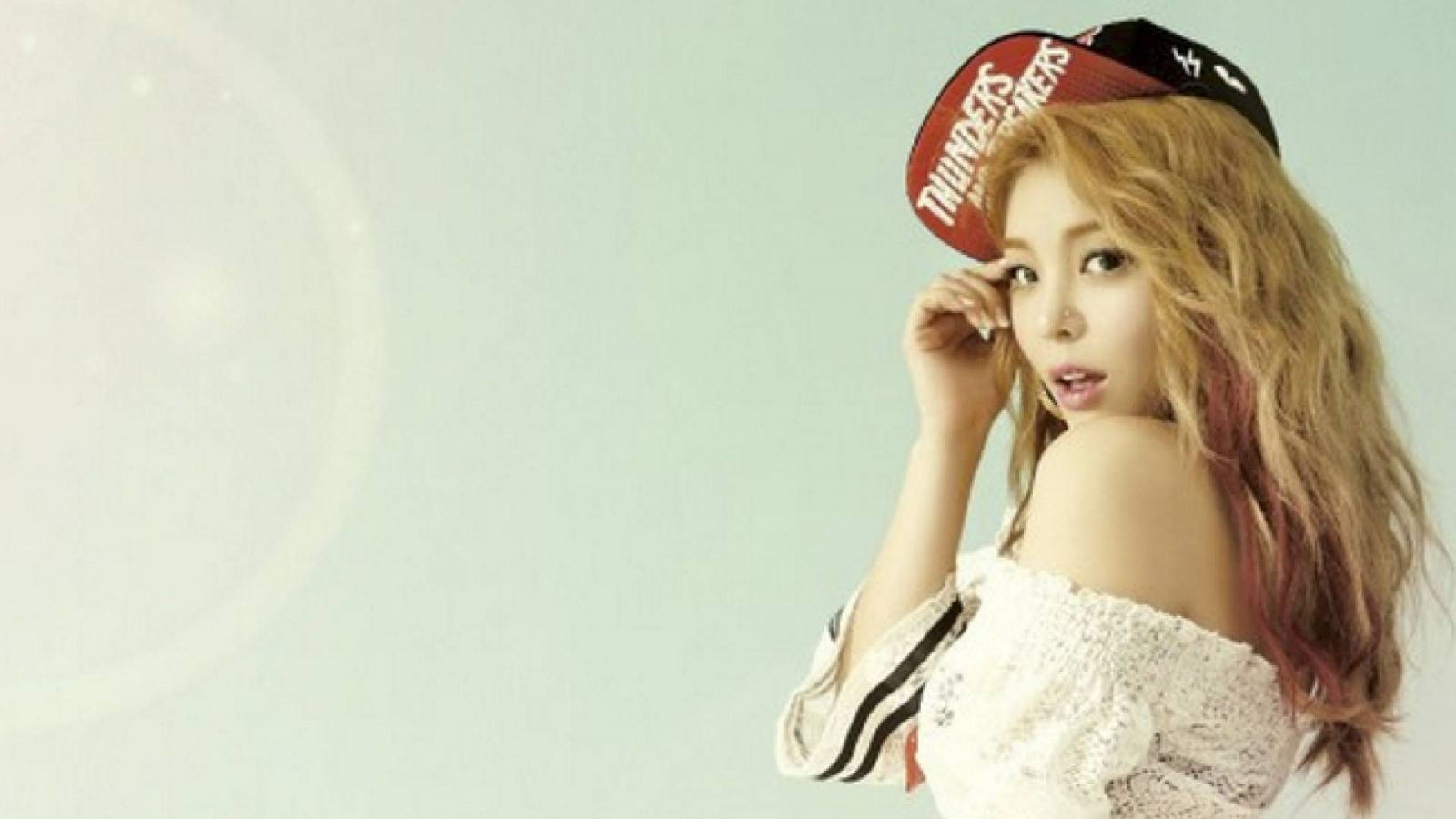 Ailee vai estrear no Japão © YMC Entertainment