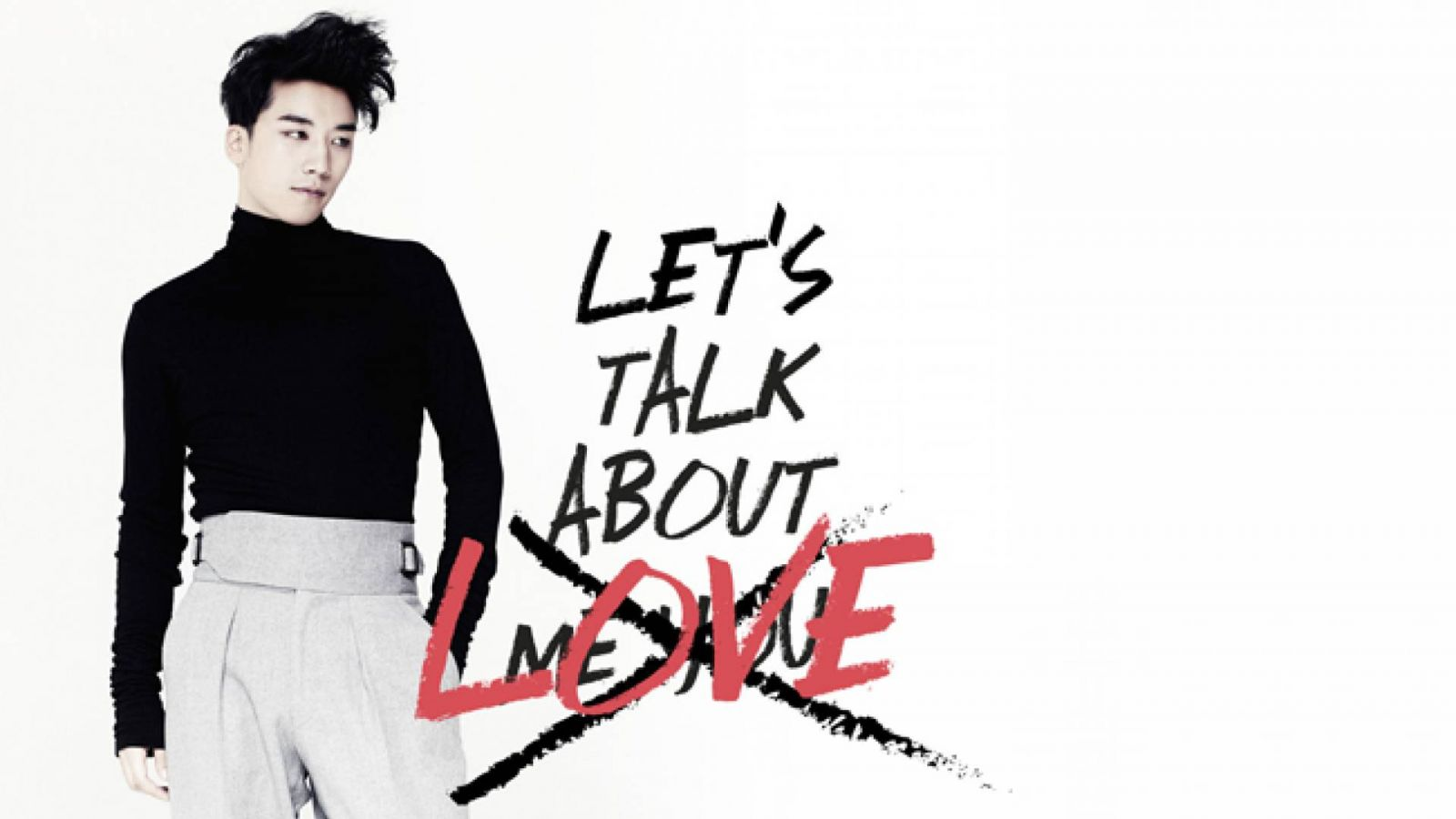 Seungri lançará agora Gotta Talk To You © YG Entertainment