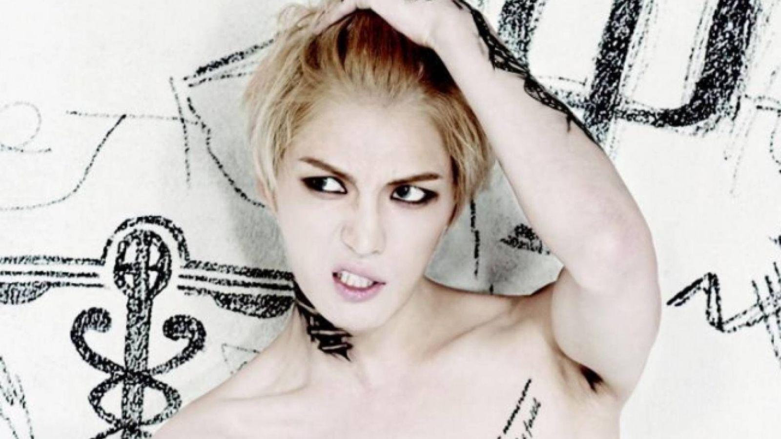 Jaejoong © CJes, Kim JaeJoong