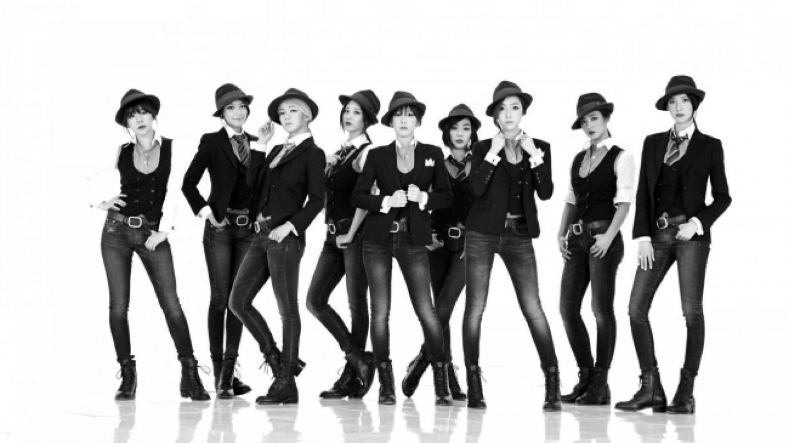Girls' Generationin Mr.Mr. kerää huomiota maailmalla © SM Entertainment, Girls' Generation