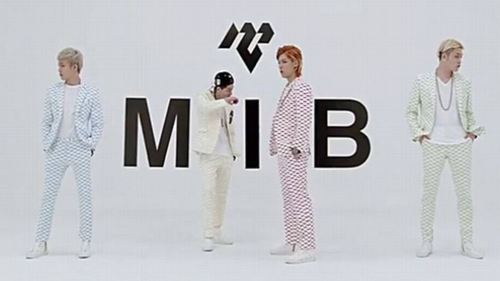 The Maginot Line: Comeback do M.I.B © Jungle Entertainment