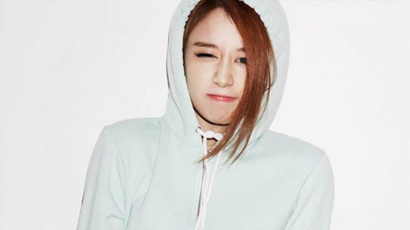 Jiyeonin soolodebyytti lähenee © Core Contents Media, Official Facebook T-ara