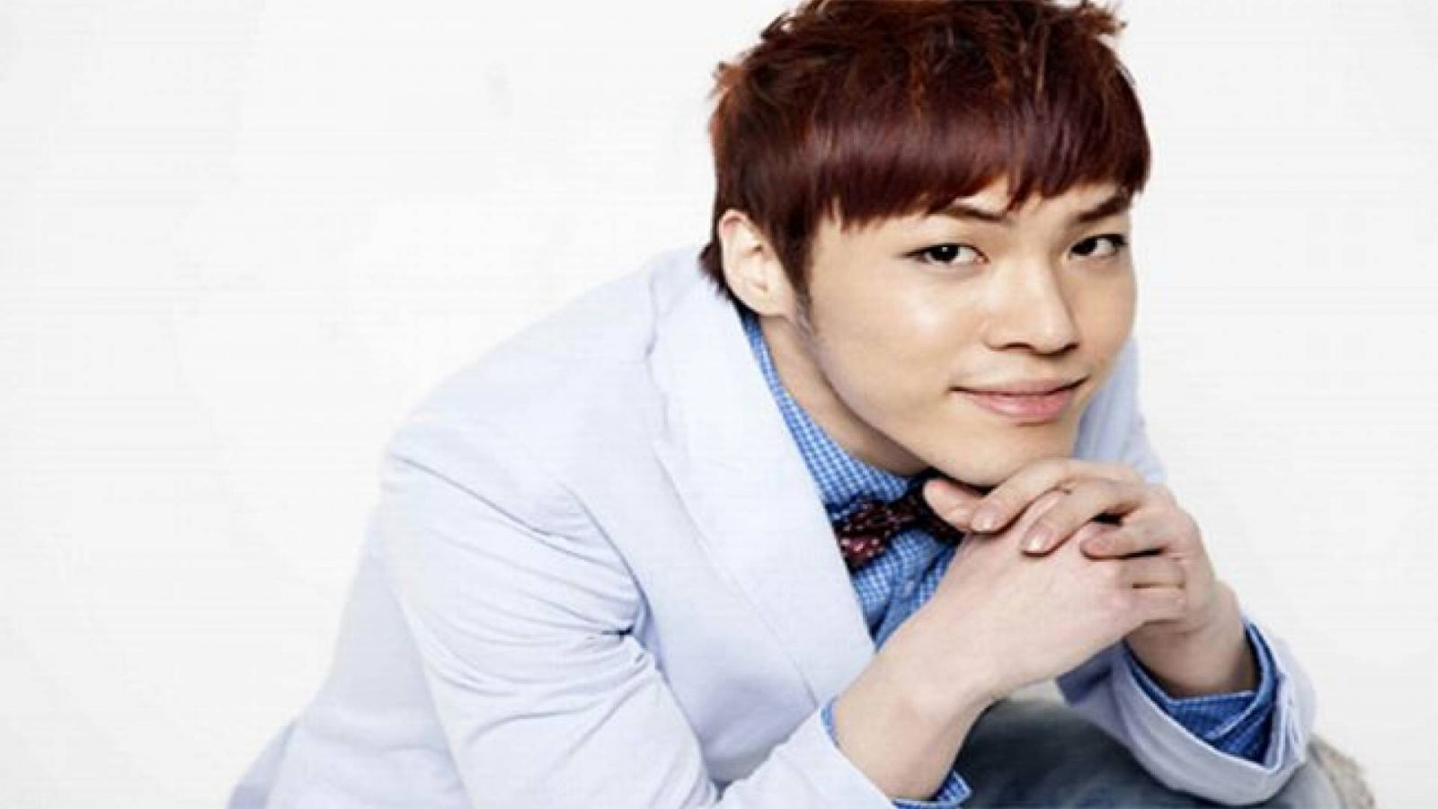 Wheesung de volta com The Best Man © YMC Entertainment