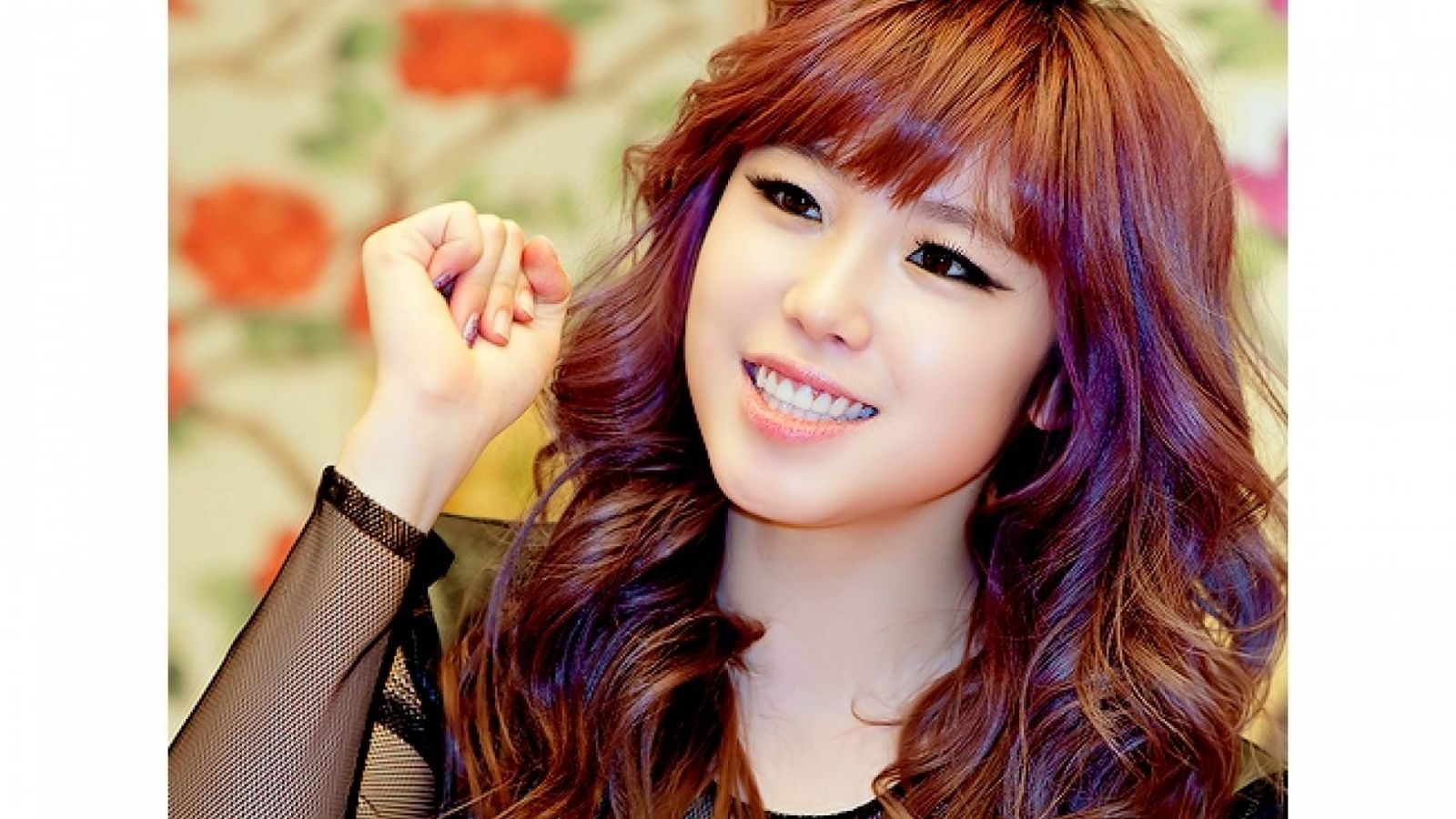 Jun Hyoseong © TS Entertainment