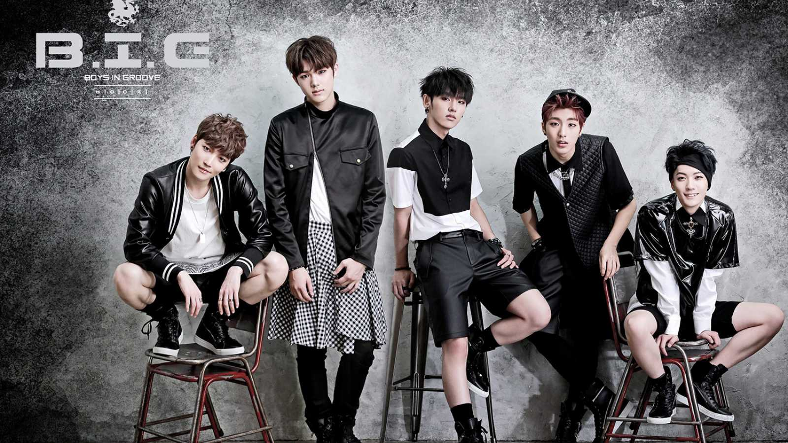 B.I.G © GH Entertainment