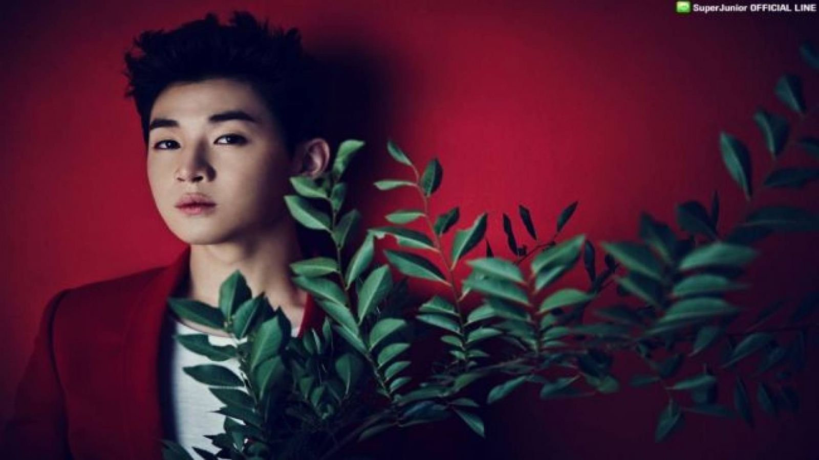 Henry apresenta seu segundo mini-álbum, Fantastic © Super Junior OFFICIAL LINE