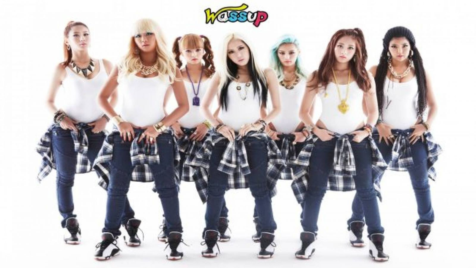 Wa$$up © Wassup Oficial Facebook Page