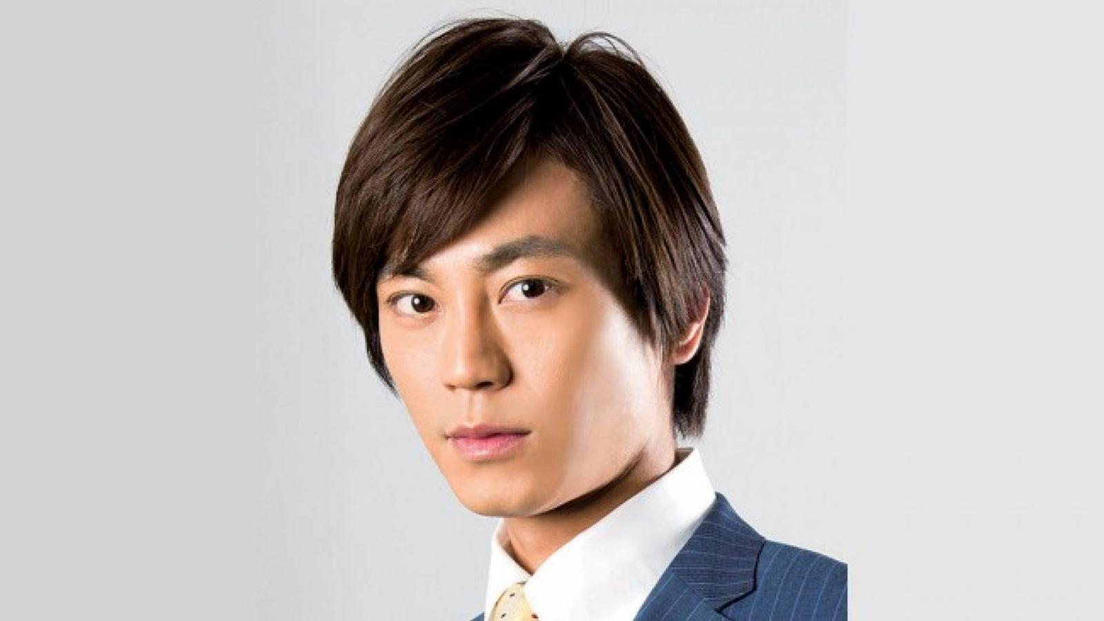 Hikawa Kiyoshi © Hikawa Kiyoshi / Nippon Columbia