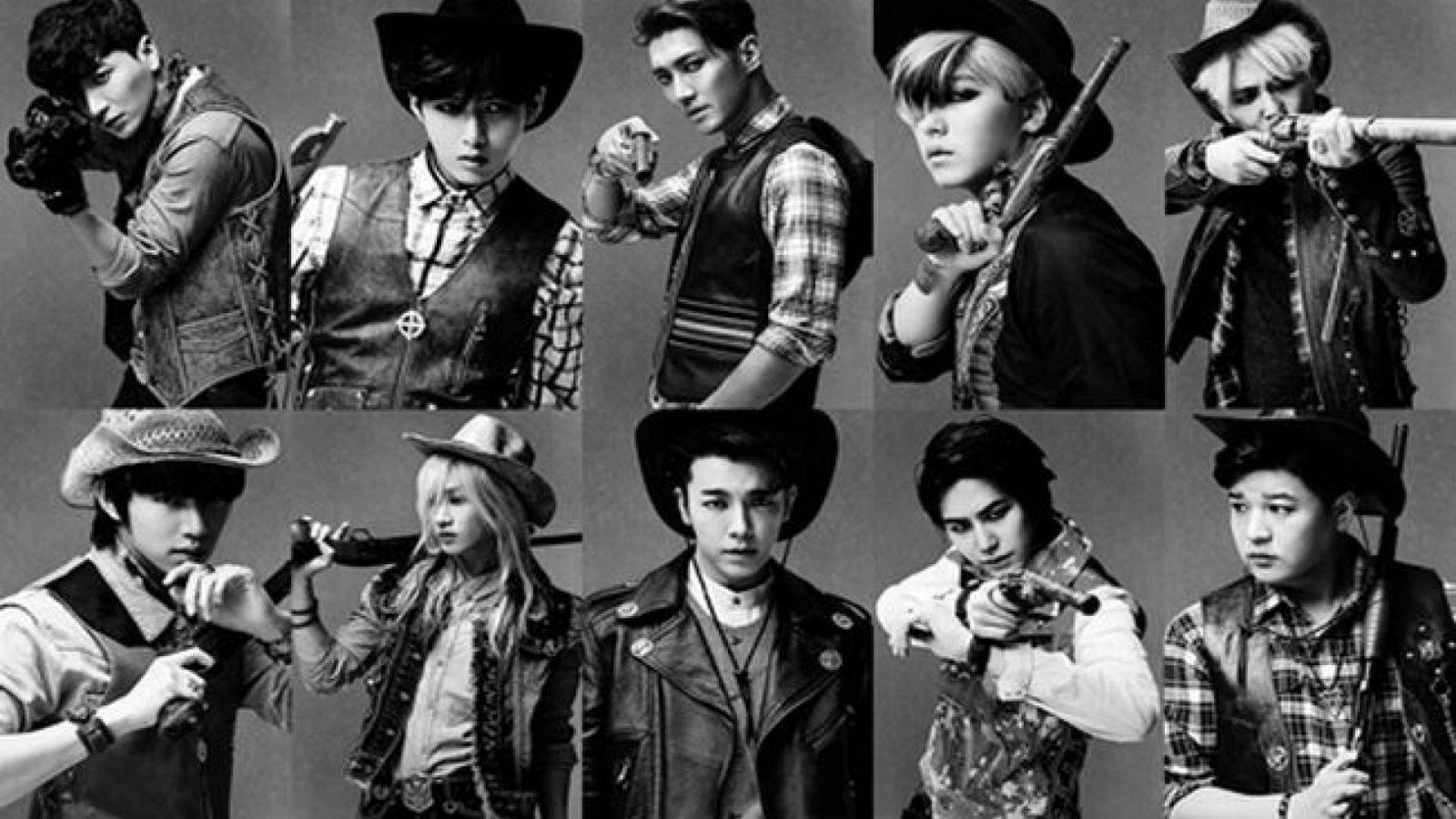 Super Junior © SM Entertainment