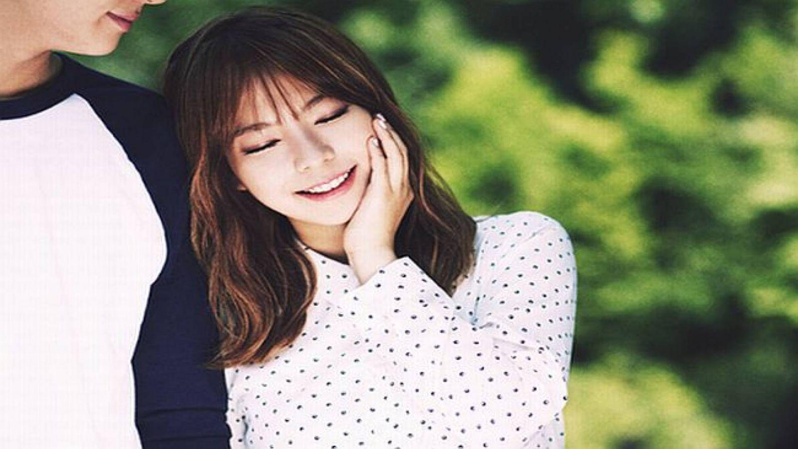 JUNIEL volta com I Think I'm In Love © FNC Entertainment