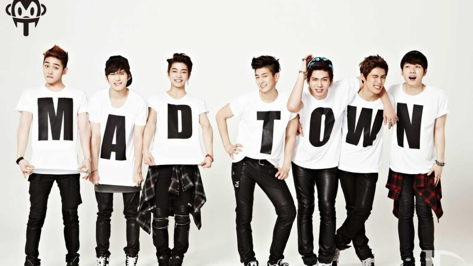 MADTOWN © MAD TOWN Official Facebook Page, J. Tune Camp