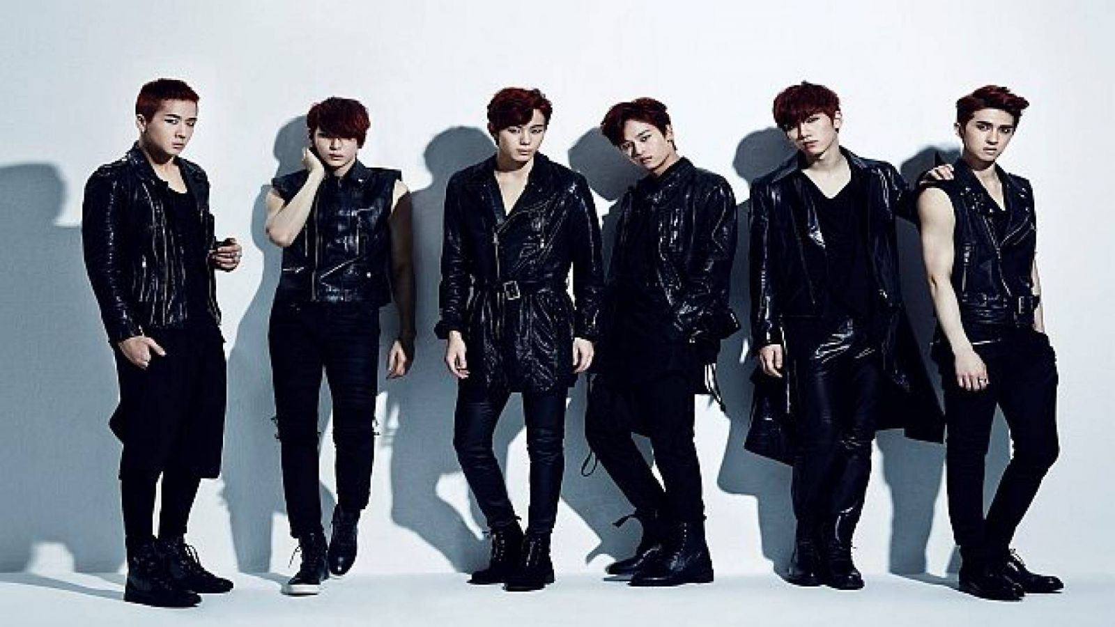 VIXX faz comeback de sucesso © Jellyfish Entertainment