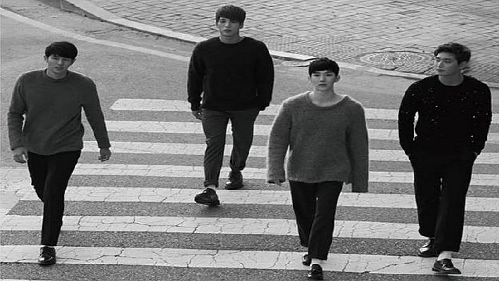 2AM fará comeback com Let's Talk © 2AM Official Facebook Page, JYP Entertainment