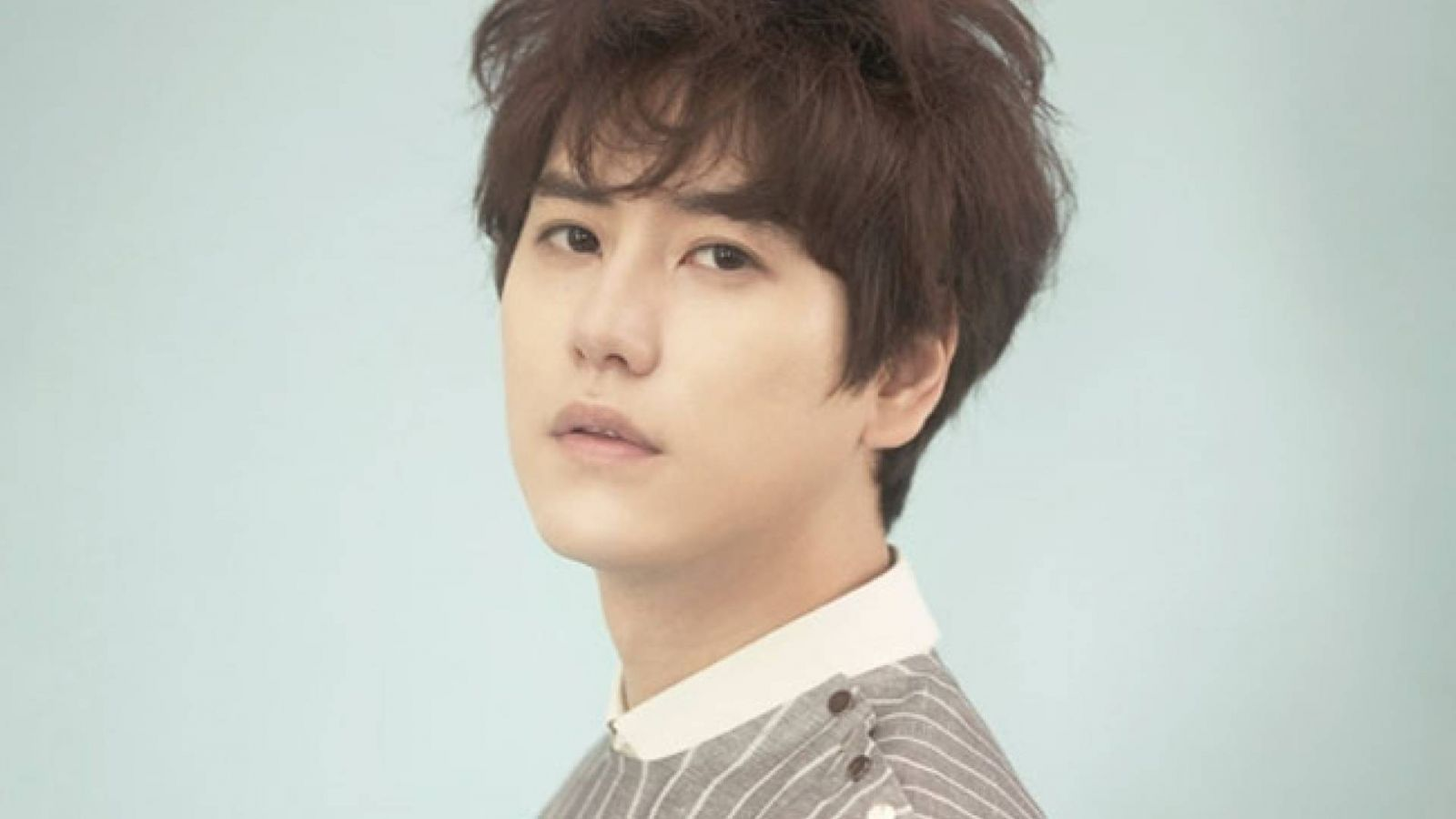 Comeback from Kyuhyun (Super Junior) © SM Entertainment