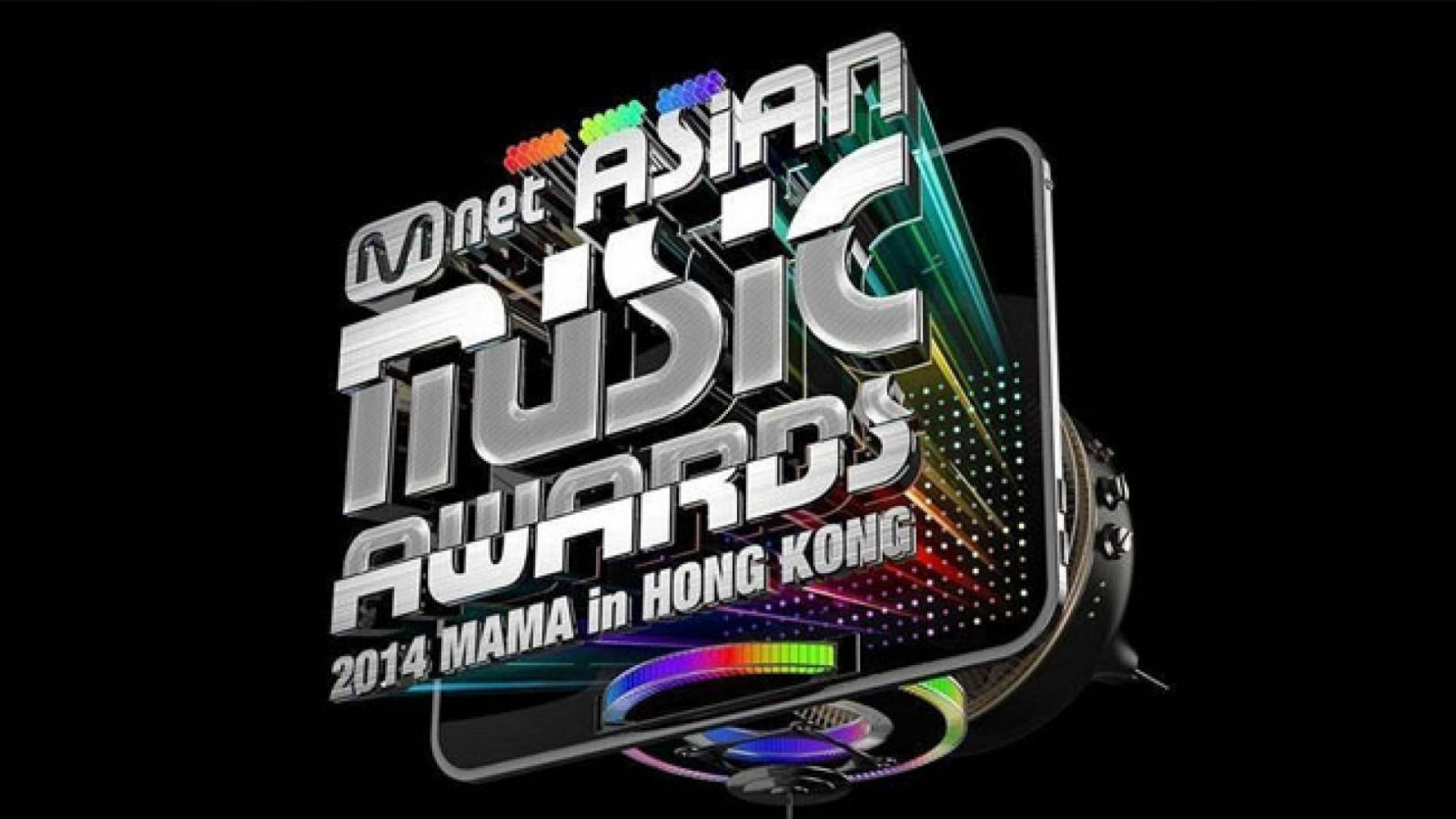 Vencedores do MAMA 2014 © Mnet Asian Music Awards