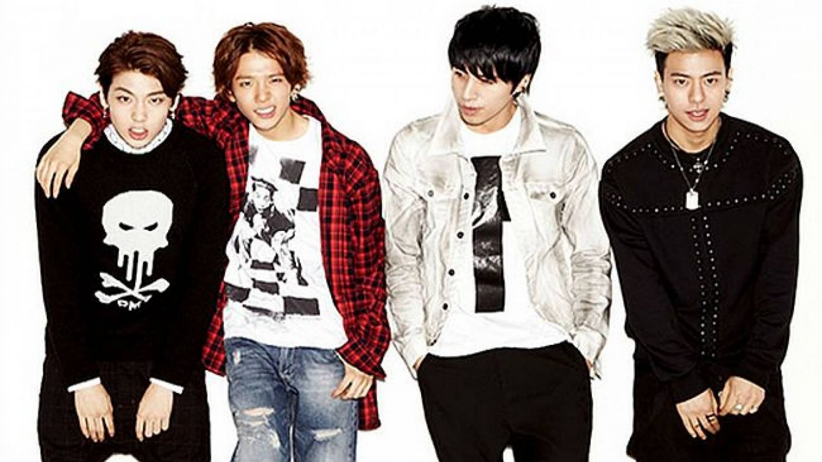 HIGH4 © N.A.P Entertainment