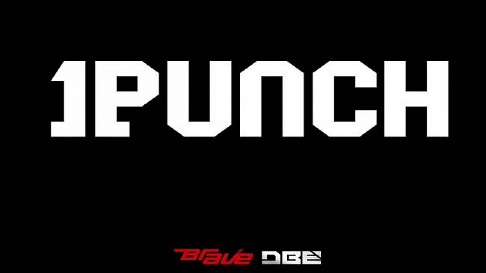 1PUNCH: novo grupo a estrear em 2015 © Brave Entertainment, DBE
