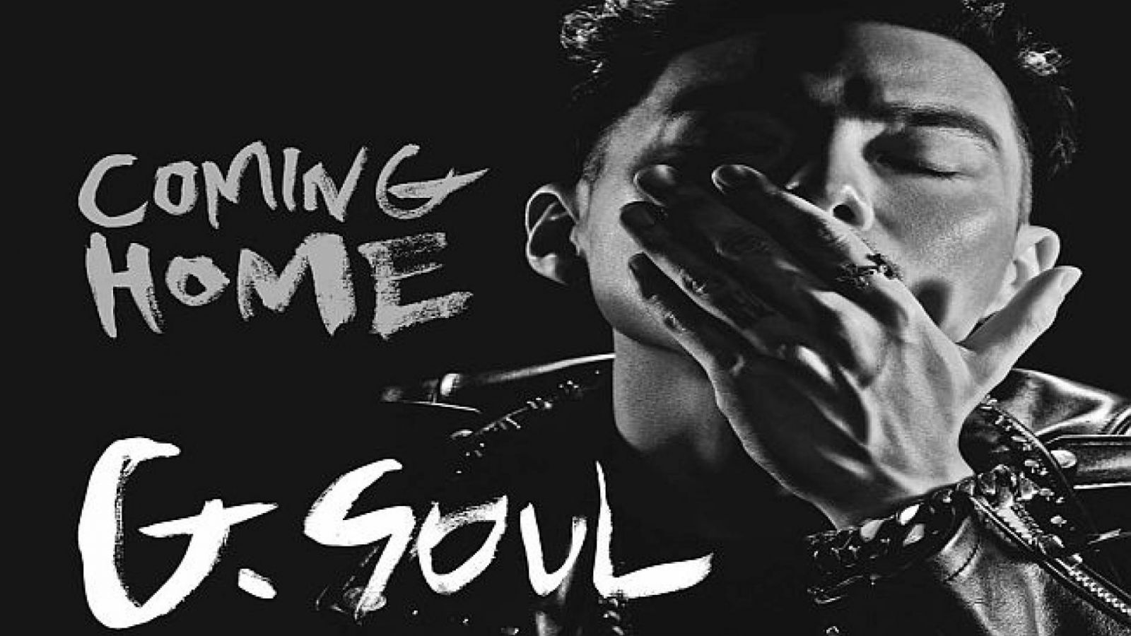 G.Soul: novo artista promissor da JYP Entertainment © JYP Entertainment