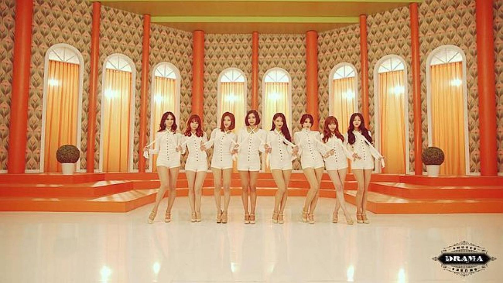 Nine Muses © 9MUSES Official Facebook Page