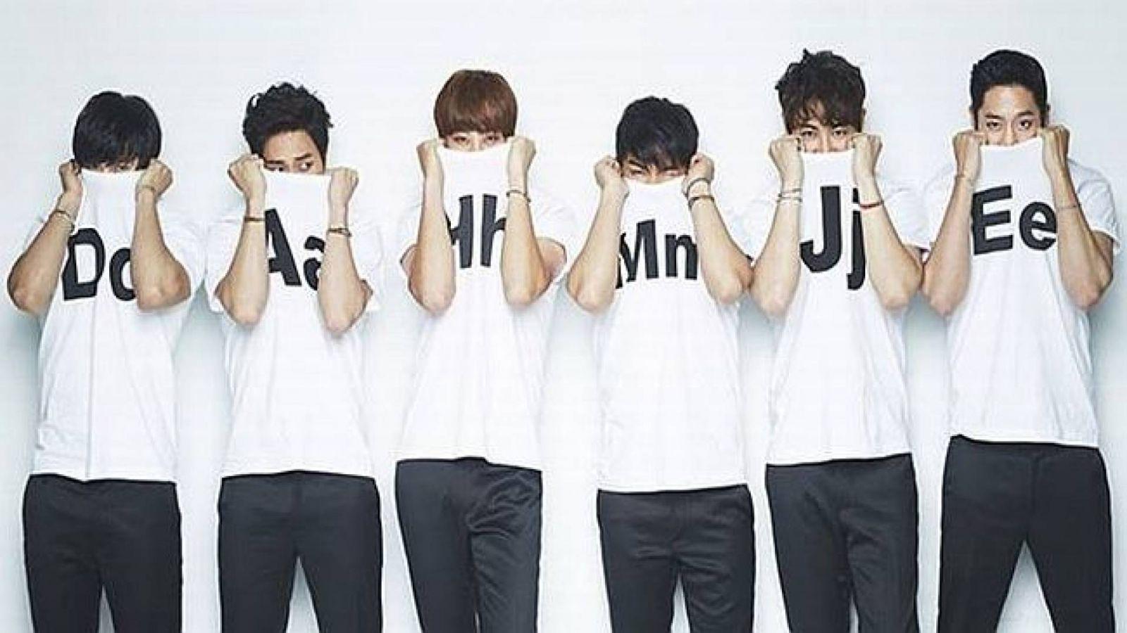 Shinhwa lança faixa MEMORY antes do álbum © Shinhwa Company Official Facebook