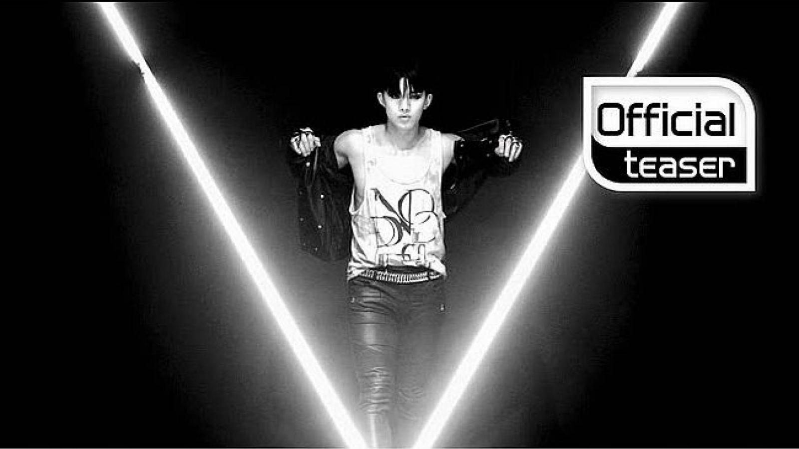 Tey faz sua estreia solo com Dangerous © TH E&M