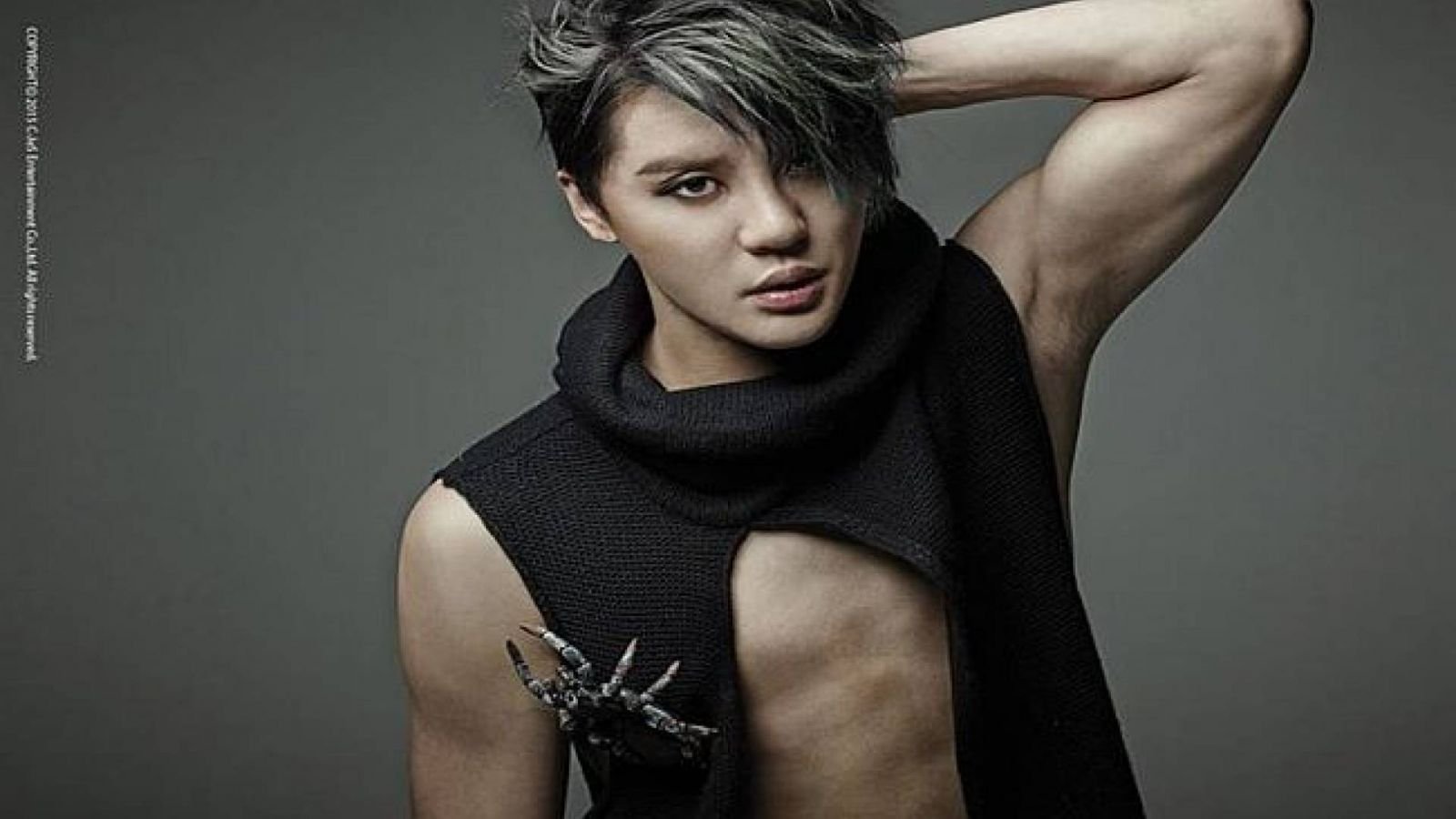 Junsu fará comeback em outubro © C-JeS Entertainment Co., Ltd