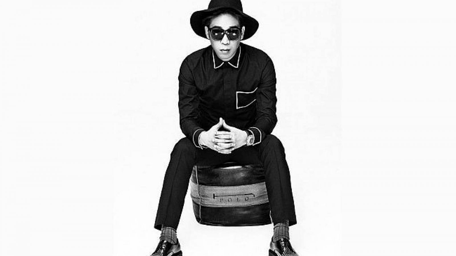 MC MONG volta com Love mash © Wellmade Yedang, DreamT Entertainment
