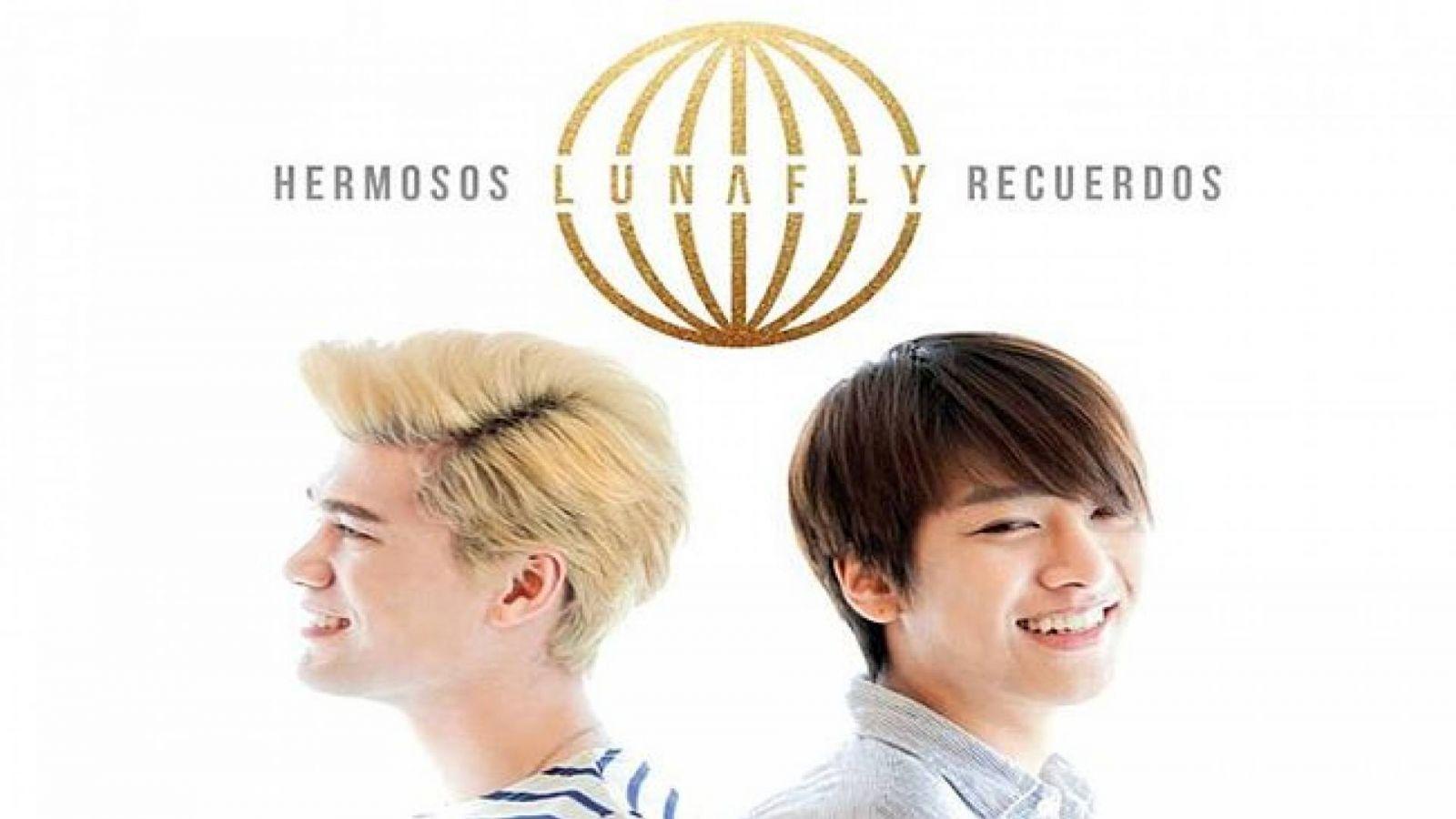 LUNAFLY lançará álbum em espanhol © LUNAFLY Official Facebook Page