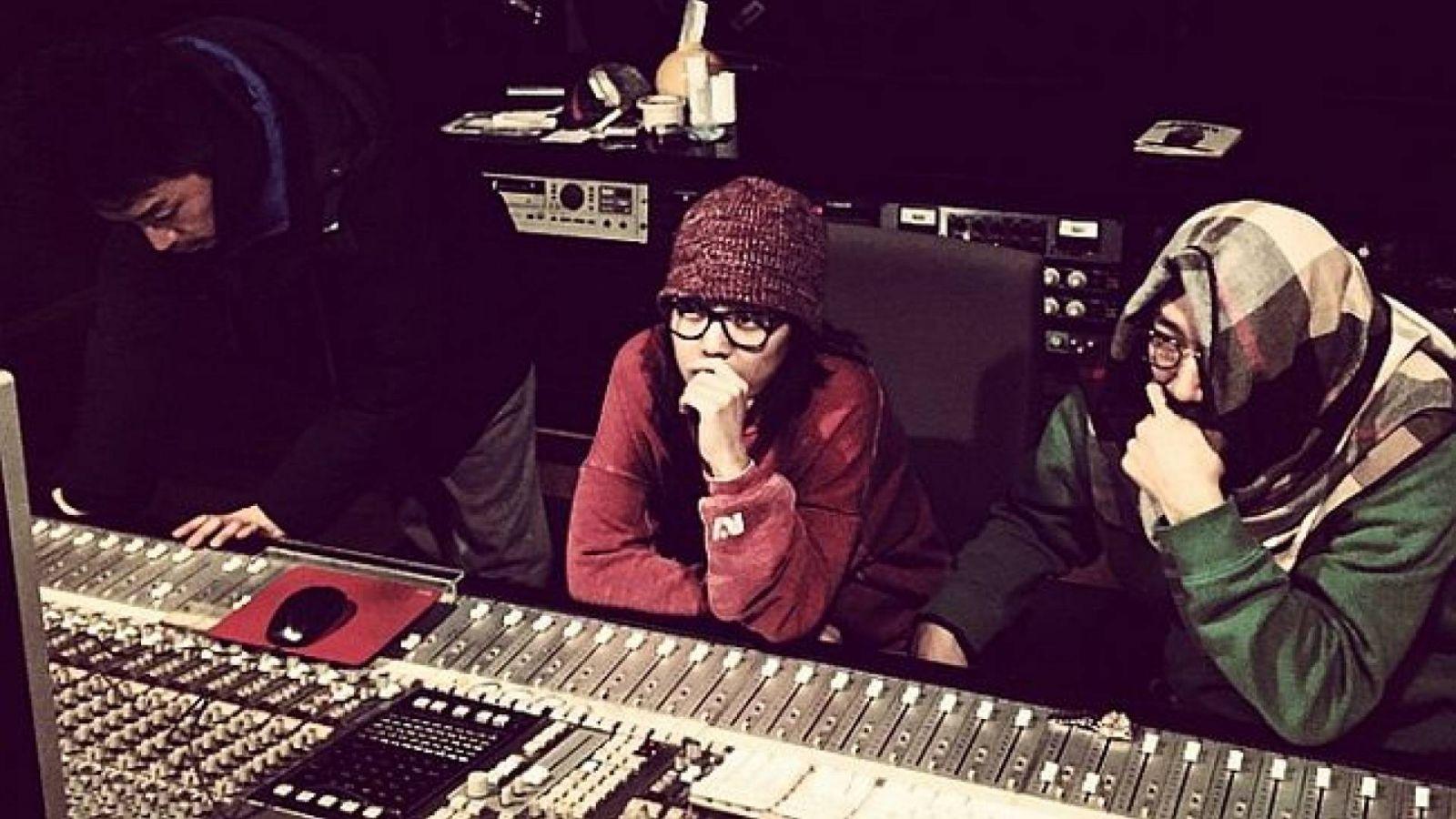MFBTY faz lançamento após mais de 2 anos © Yoon Mi Rae Official Instagram