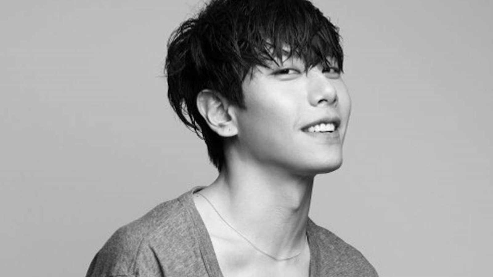 Shine Your Light, novo single de Park Hyo Shin © Jellyfish Entertainment
