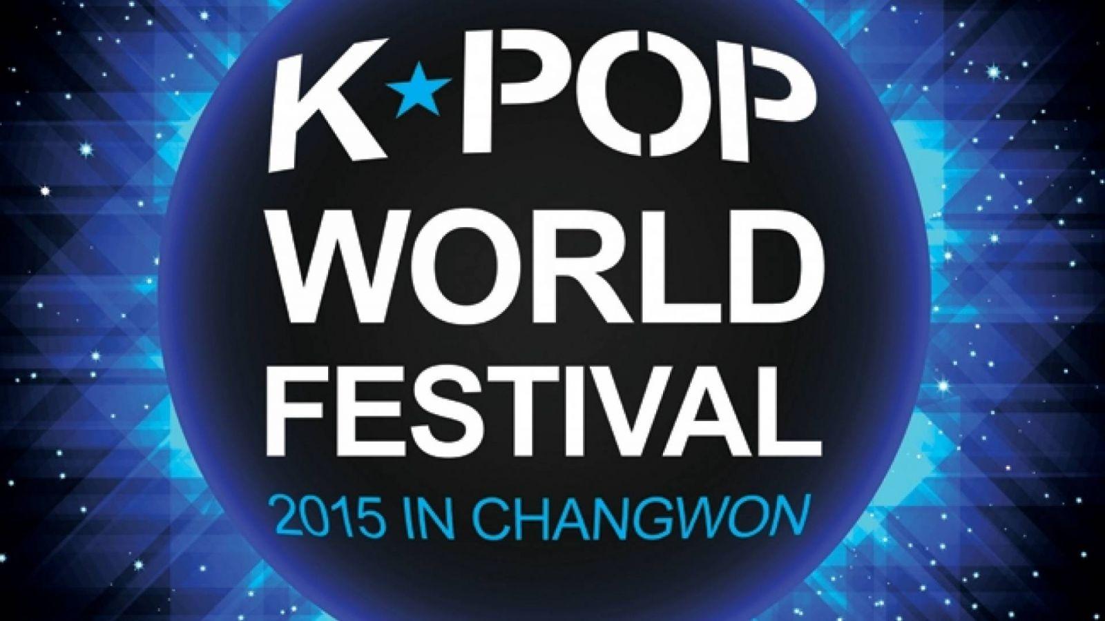 Tanssi- ja laulukilpailu K-Pop World Festival kesäkuussa Glorialla © K-Pop World Festival. All Rights Reserved.