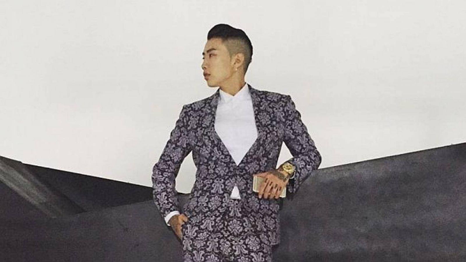 Jay Park e seu comeback surpresa © Jay Park Official Facebook Page