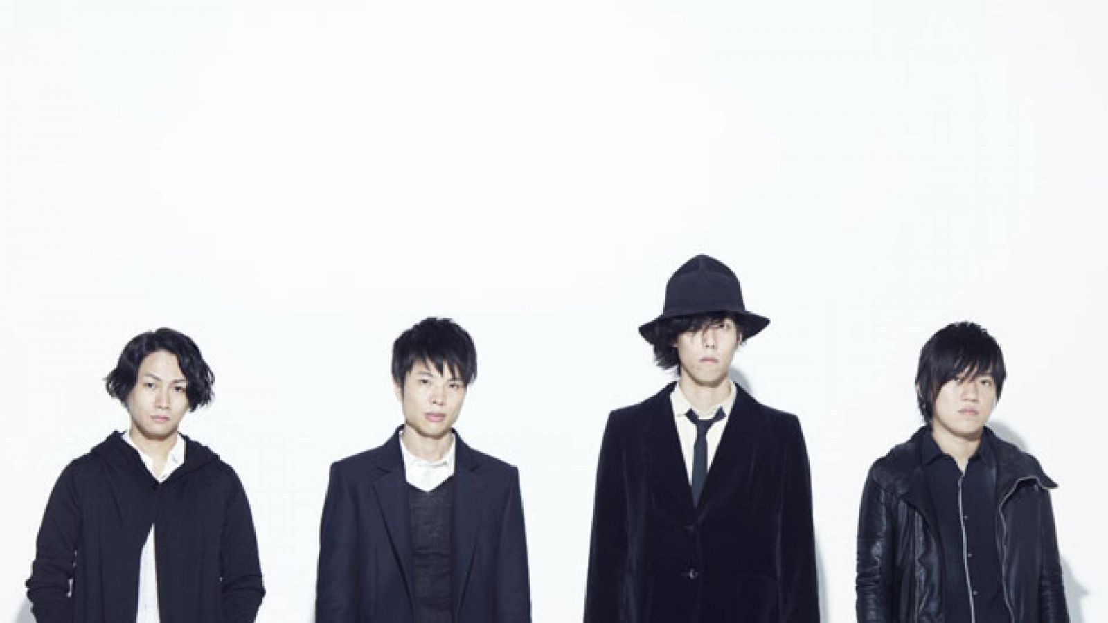 RADWIMPS © 2015 UNIVERSAL MUSIC LLC. All rights reserved.