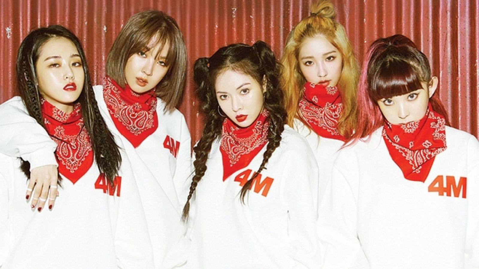 4minute se separa © 4Minute. All Rights Reserved.