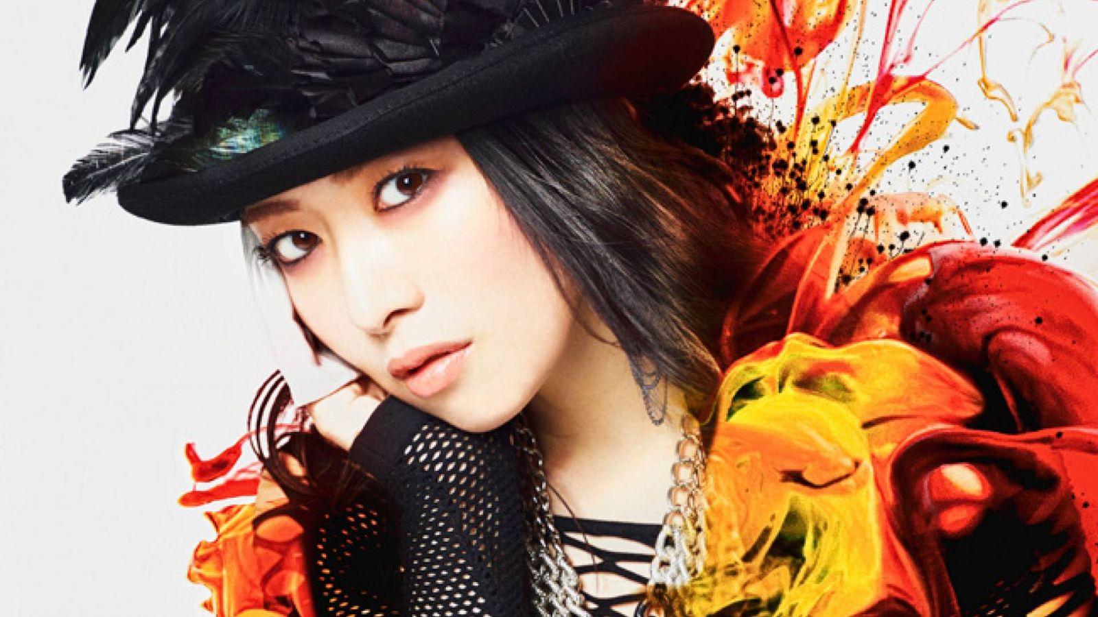 Minori Chihara © Linkarts Inc. All rights reserved.