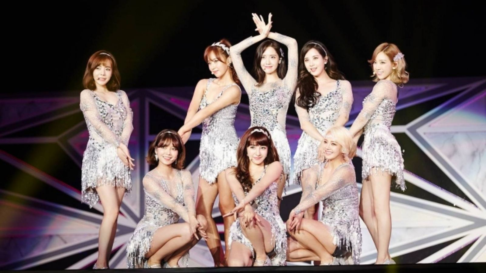 Girl's Generation Celebrates Their 10-Year Anniversary With a Full-Lenght Album © S.M.Entertainment. All Rights Reserved.