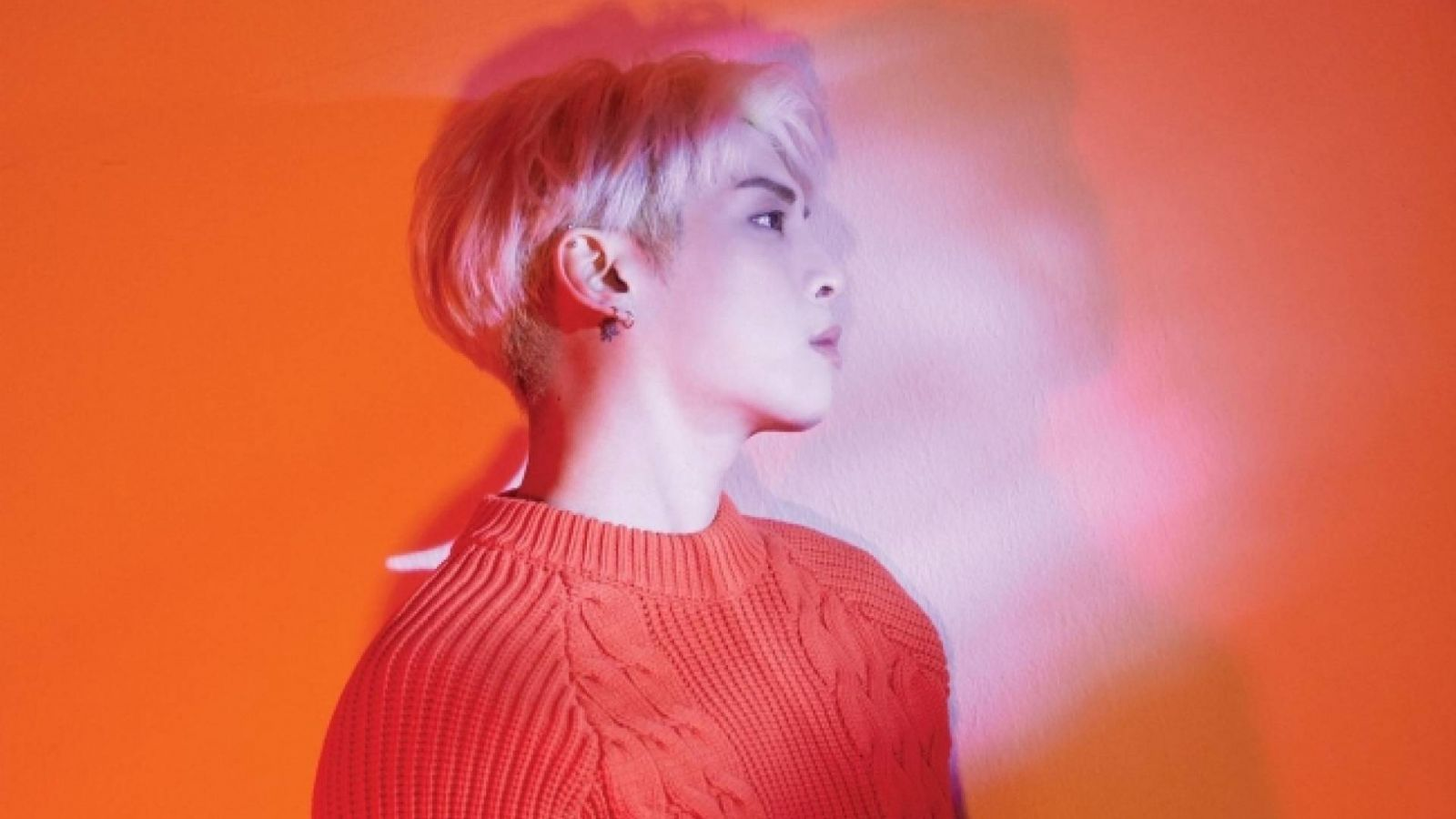 SM Released Jonghyun's Final Album © SM Entertainment Co., Ltd. All rights reserved.