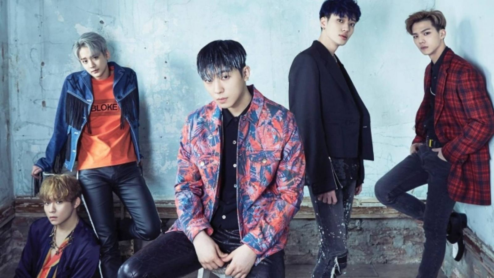Teen Top Take To Europe In April