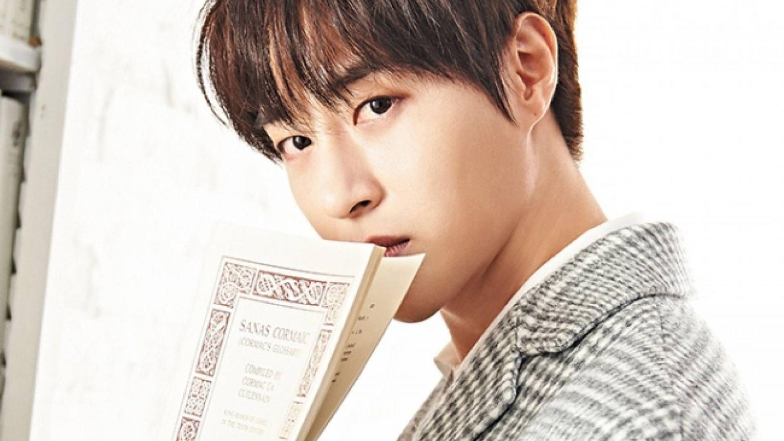 100%:n Seo Minwoo on kuollut © KISS Entertainment Inc.