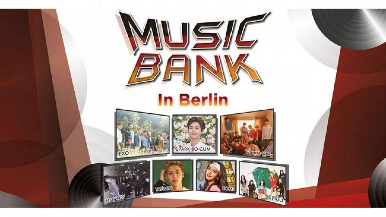 Music Bank World Tour: Berlin © All Rights Reserved.