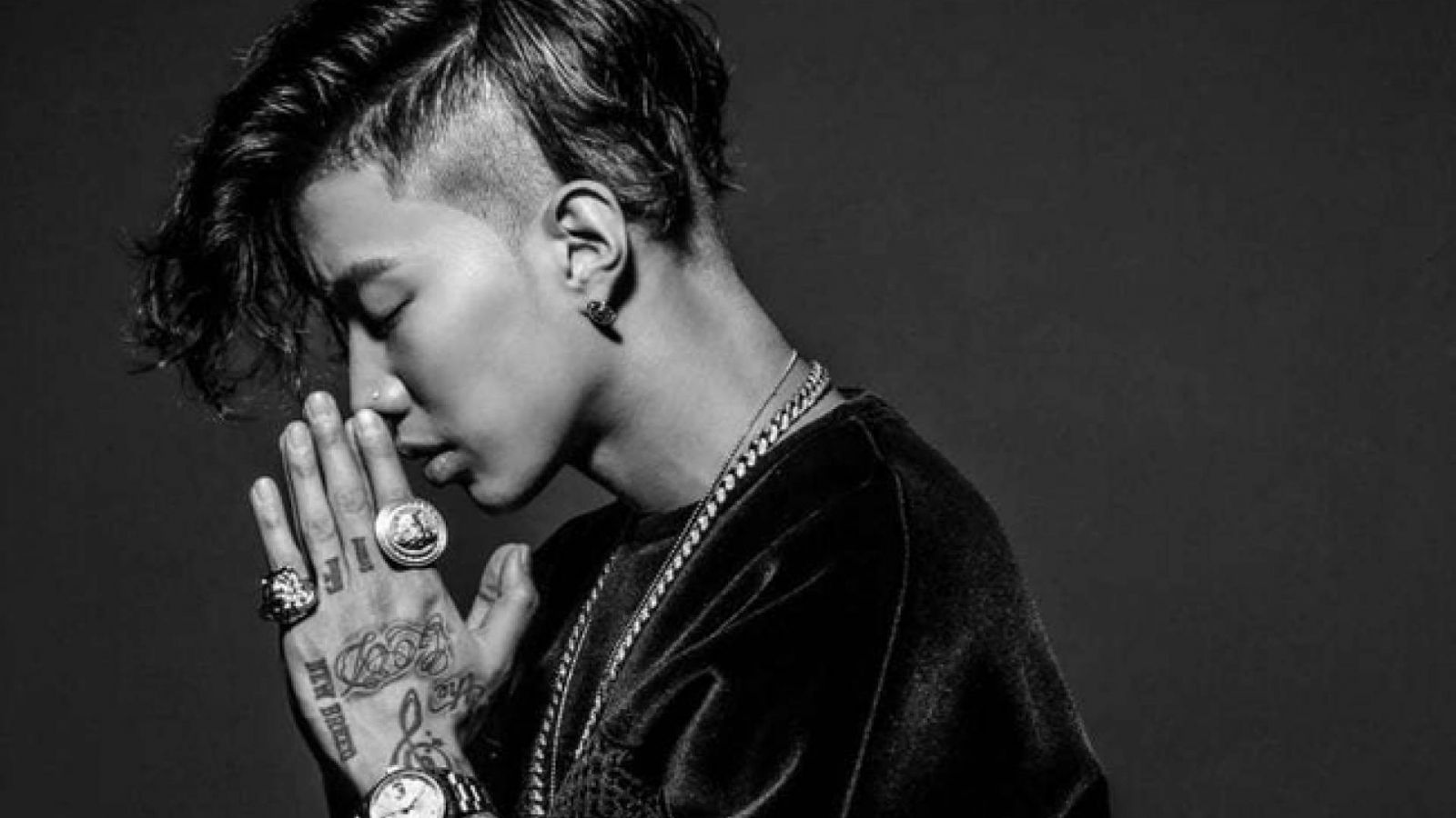 Jay Park © ROC Nation. All Rights Reserved.