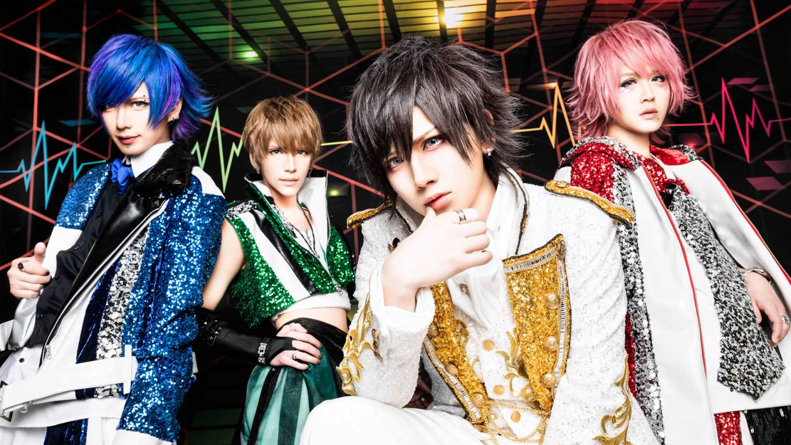 LEZARD © Riostar Records / FWD Inc. / All Rights Reserved